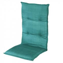 LIVING 2908 vysoký - poduška na stoličku a kreslo