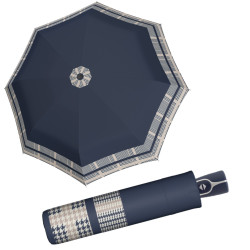 Fiber Magic Timeless - dámsky plne automatický skladací dáždnik