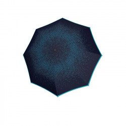Carbonsteel Long Passion - dámsky holový vystreľovací dáždnik