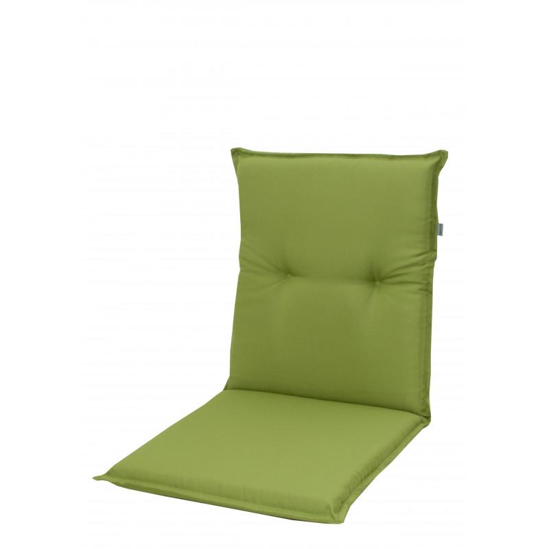 LIVING HIT 7836 nízky - poduška na stoličku a kreslo