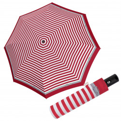 Carbonsteel Magic Royal - dámsky plne automatický skladací dáždnik
