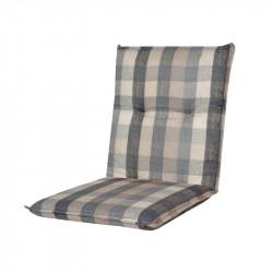 LIVING 5104 nízky - poduška na stoličku a kreslo