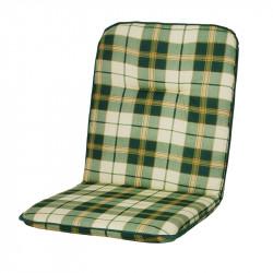 BASIC 129 nízky - poduška na stoličku a kreslo
