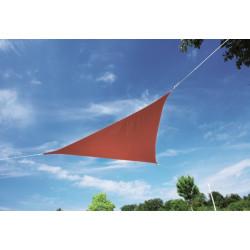 ALUPRO 360x360x360 cm - slnečná clona