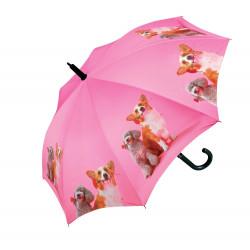 Detský vystreľovací dáždnik - Psi