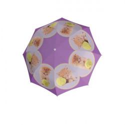 Detský vystreľovací dáždnik - Mačiatko