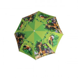 Detský vystreľovací dáždnik - Jungle