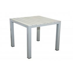 Stôl GENUA 90x90 cm