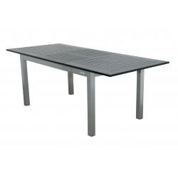 Stôl DETROIT rozkládací 150/210x90 cm