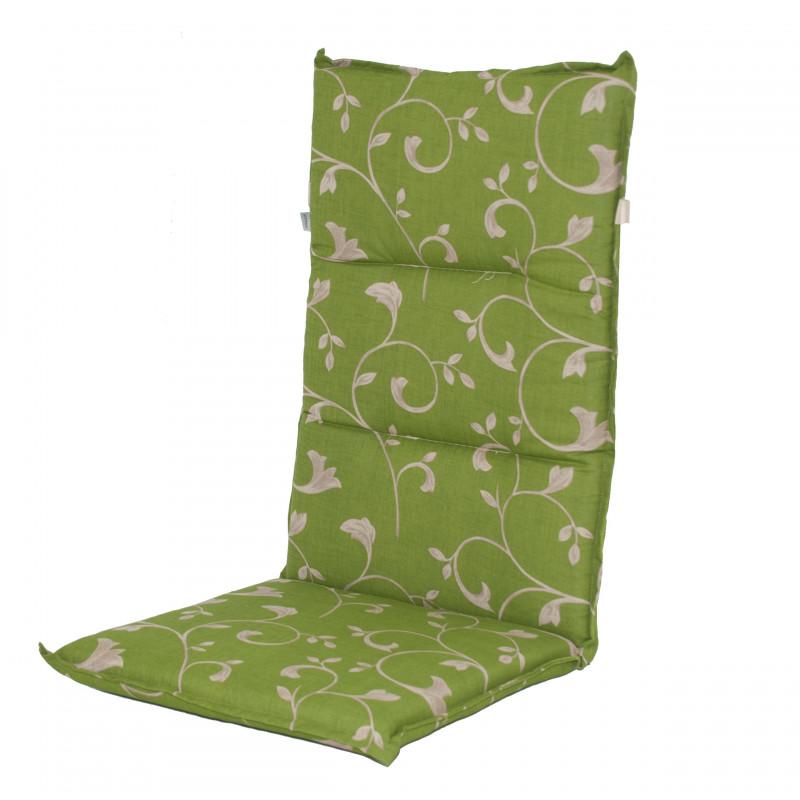CLASSIC LUX 5153 vysoký - poduška na kreslá a stoličky