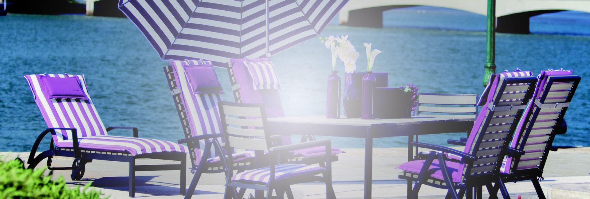 Dopplershop SK - výpredaj záhradného nábytka